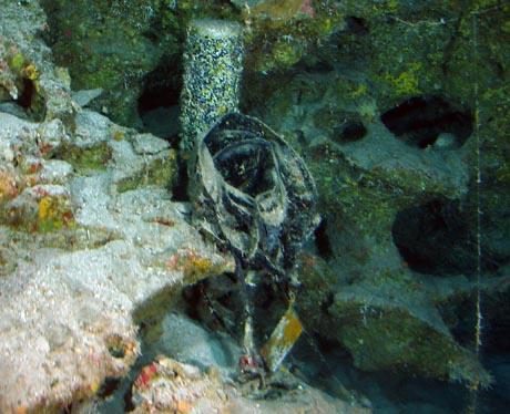 Dead Diver Gear
